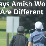 5 Ways Amish Women Are Different