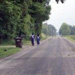 Sunday Afternoon in Ashland County, Ohio (10 Photos)