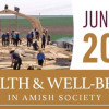 Steven Nolt on the 2019 Amish Health & Well-Being Conference