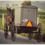 Amish PAC Returns For 2018; Study Suggests Minimal Impact In Last Election