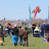 Kite Kommotion in Shipshewana