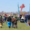 Kite Kommotion in Shipshewana
