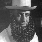 An Amish Beekeeper