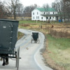 A Thanksgiving Visit to The Amish of Clark, Missouri (22 Photos)
