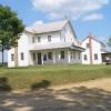 Swartzentruber homes in Holmes