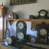 Amish Clock Shop