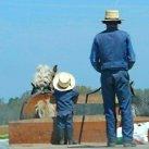 Ethridge TN Amish Community