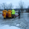 Amish Teen Girl Rescued From Buggy During Flood