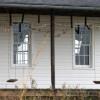 Braiding Girls' Hair in a Swartzentruber Amish Home