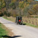 The Amish of Pearisburg, Virginia