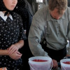The 3 Hutterite groups