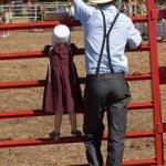 The Amish of Yoder, Kansas