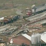 Tornado Destroys Lancaster Amish Schoolhouse; 50 Homes Damaged