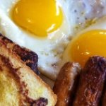 "Can You Guess The 12 Items On This Amish ""Mystery Breakfast"" Menu? (Updated with Answers)"