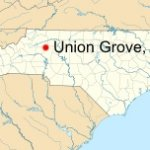 Union Grove and Yanceyville, NC Amish settlements