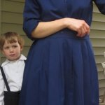 When A Son Joins The Amish: A Visit Back Home