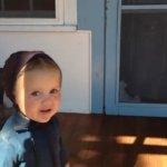 Inside a Swartzentruber Amish Home (Video)