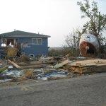 An Amish Girl's Adventures – Hurricane Relief In Louisiana