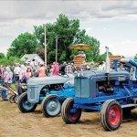 The St. Ignatius, Montana Amish Auction