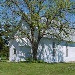 A Visit to the Amish at Garnett, Kansas (26 Photos)