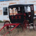 The Beeville,Texas Amish Community (23 Photos)