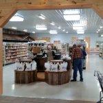 Visiting the Walker Valley Market (Pearisburg, VA Amish)