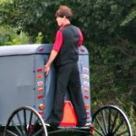 Four Holmes County Amish groups