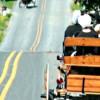 New Wilmington Amish auction