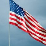 Pledging allegiance to the flag – or God?