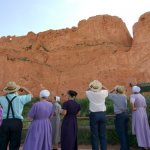 David McConnell & Lyn Loveless on The Amish & Nature