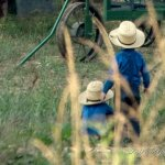 A Visit to the Amish of Ethridge, Tennessee (29 Photos)