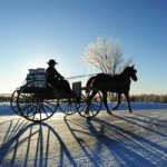 The Amish of Fort Fairfield, Maine