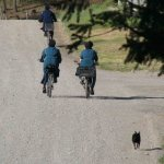 The Amish of Rexford, Montana