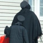 The (Very Human) Amish Family