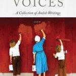 <em>Amish Voices</em>: Excerpts & Book Winner