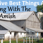 The 5 Best Things About Living With The Amish