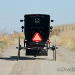 Visiting the Amish at Belle Rive, Illinois (19 Photos)