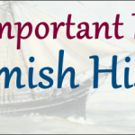 5 Important Events in Amish History
