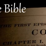6 Questions on The Amish & The Bible