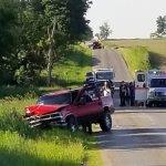 3 Amish Children Killed By Drunk Driver In Michigan