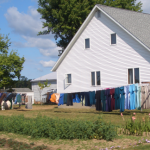 The Hicksville, Ohio Amish community