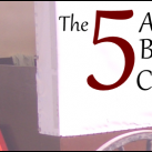 The 5 Amish Buggy Colors