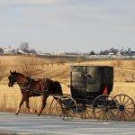 Visiting Kalona, Iowa: The Town & Amish Community (23 Photos)