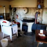 Inside an Amish Home: Heat & Wash