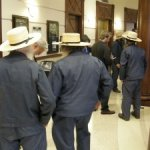 13 Amish Going To Trial Over Manure Ordinance