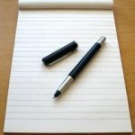 Does anyone still write letters?