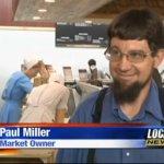 The Amish in Idaho