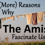 5 (More) Reasons Why The Amish Fascinate Us