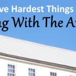 The 5 Hardest Things About Living With The Amish