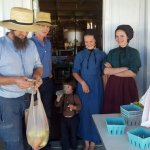 Ohio Amish Girl Now Reportedly Cancer-Free